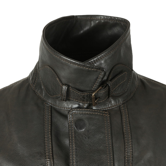 Matchless Mens Black Kensington Evolution Jacket main image