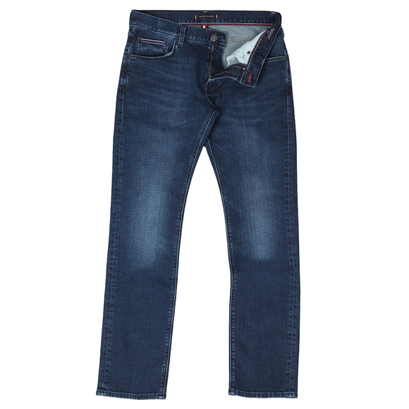 Tommy Hilfiger Mens Blue Denton Jean main image