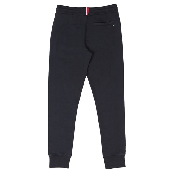 Tommy Hilfiger Mens Blue Basic Branded Sweatpant main image
