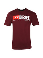 T-Just Division T Shirt