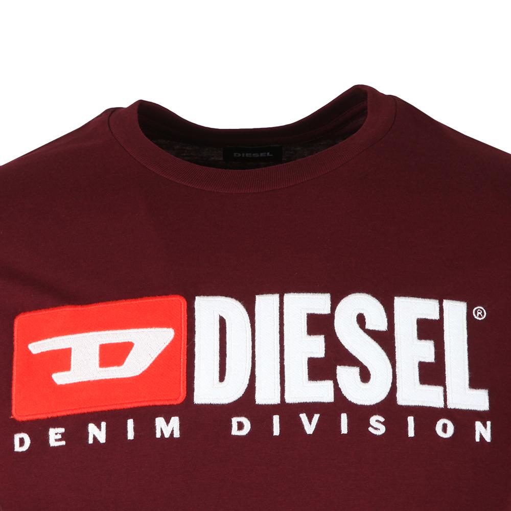 T-Just Division T Shirt main image