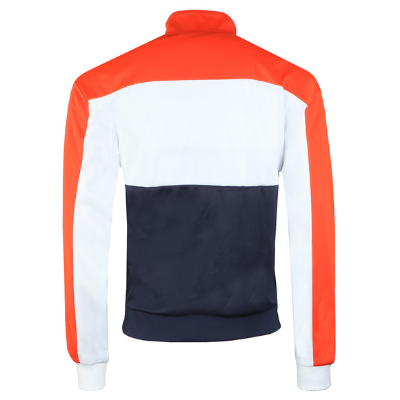 Fila Mens Orange Sterling Track Top main image