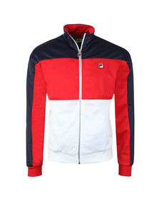 Fila Mens Blue Sterling Track Top