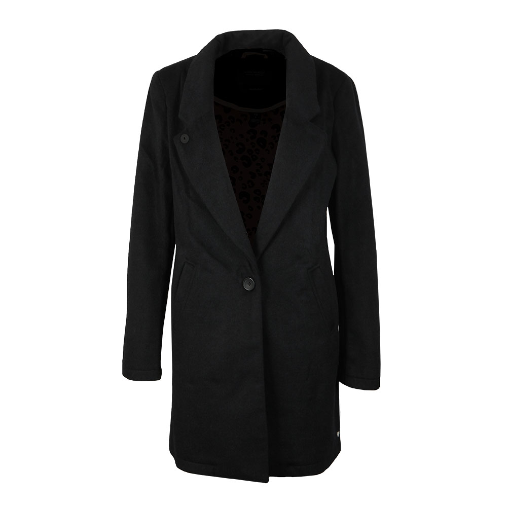 Bonded Wool Jacket main image