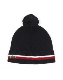 Lacoste Boys Blue Boys RB1201 Hat
