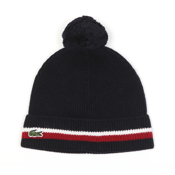 Lacoste Boys Blue Boys RB1201 Hat main image