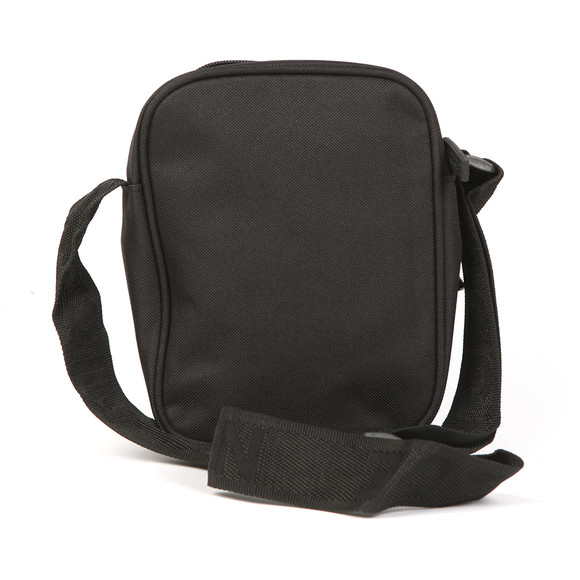 Nicce Mens Black Teton Festival Bag main image