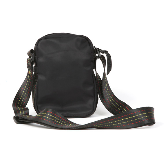 Luke Mens Black Fernaus Crossover Bag main image
