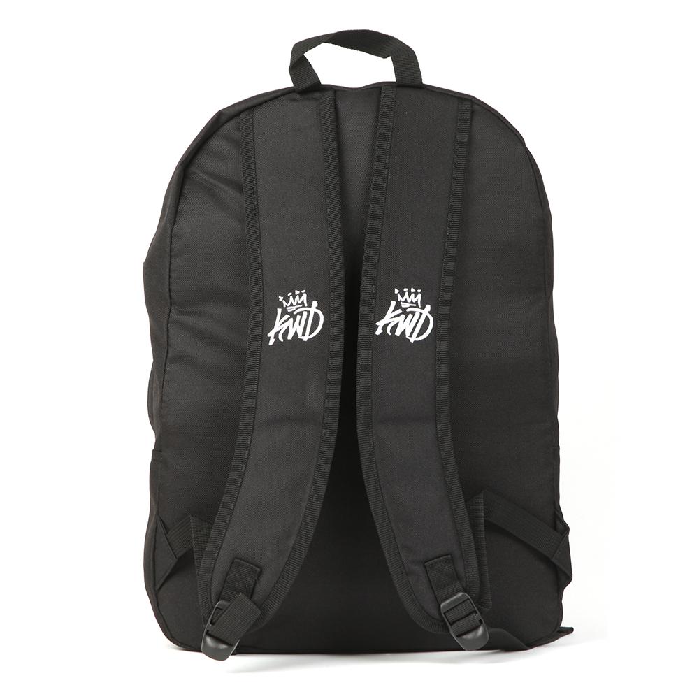 Merrow 3D Logo Backpack  main image