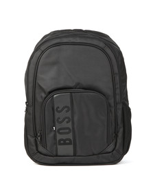 BOSS Bodywear Boys Black J20229 Backpack