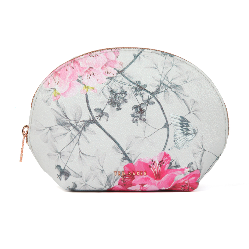 Sabina Babylon Dome Make Up Bag main image