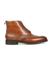 Ted Baker Mens Brown Twrens Boot
