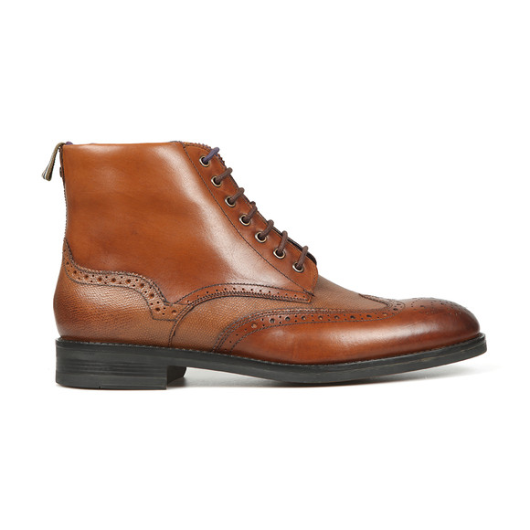 Ted Baker Mens Brown Twrens Boot main image