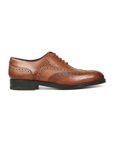 Ted Baker Mens Brown Almhano Shoe