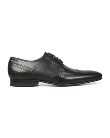 Ted Baker Mens Black Ollivur Shoe