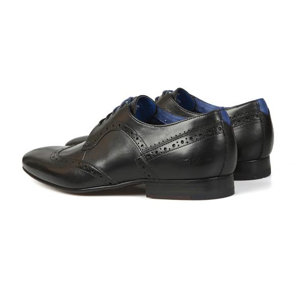 Ted Baker Mens Black Ollivur Shoe main image