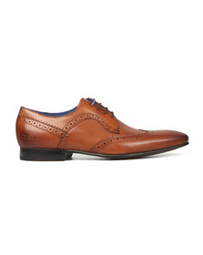 Ted Baker Mens Brown Ollivur Shoe