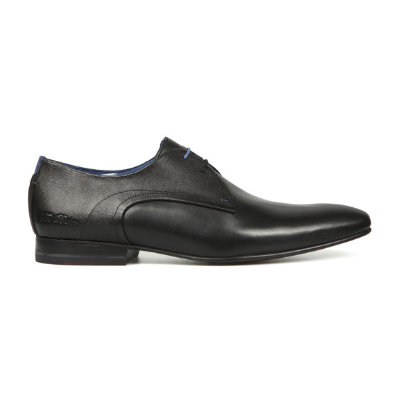 Ted Baker Mens Black Peair Shoe main image
