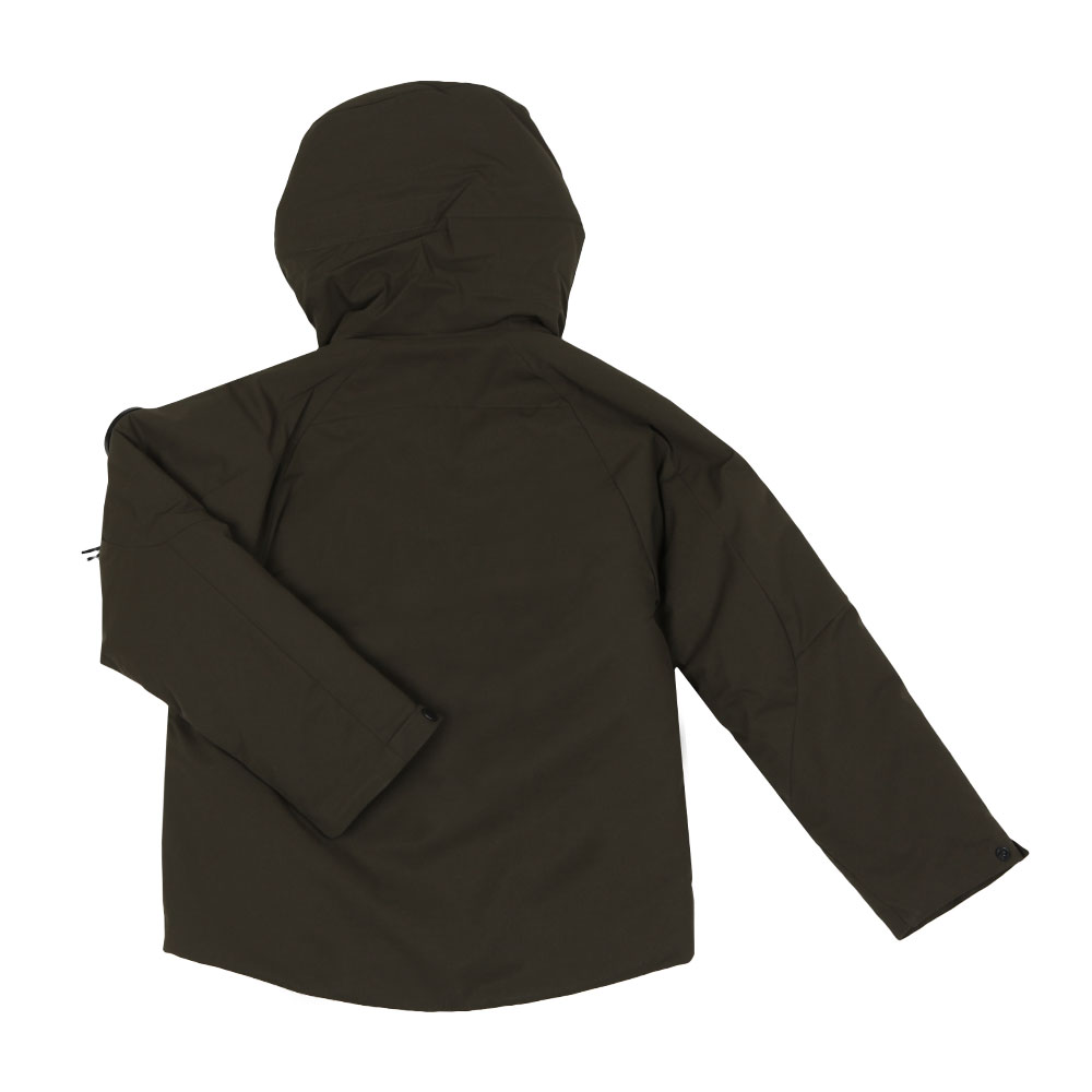 Hooded Protek Jacket main image