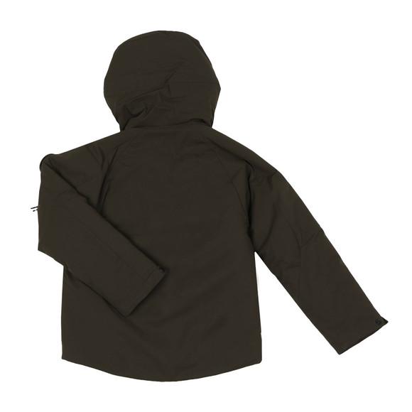 C.P. Company Undersixteen Boys Grey Hooded Protek Jacket main image