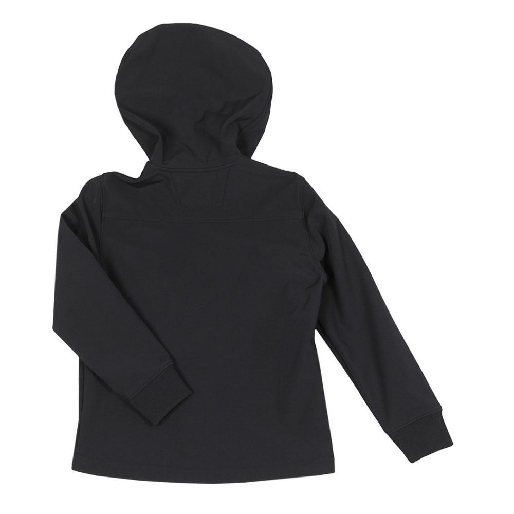 Soft Shell Goggle Hooded Jacket main image