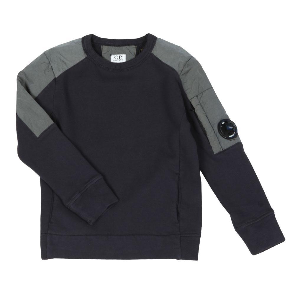 Viewfinder Mix Sweatshirt main image