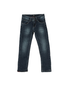 BOSS Bodywear Boys Blue Skinny Jean