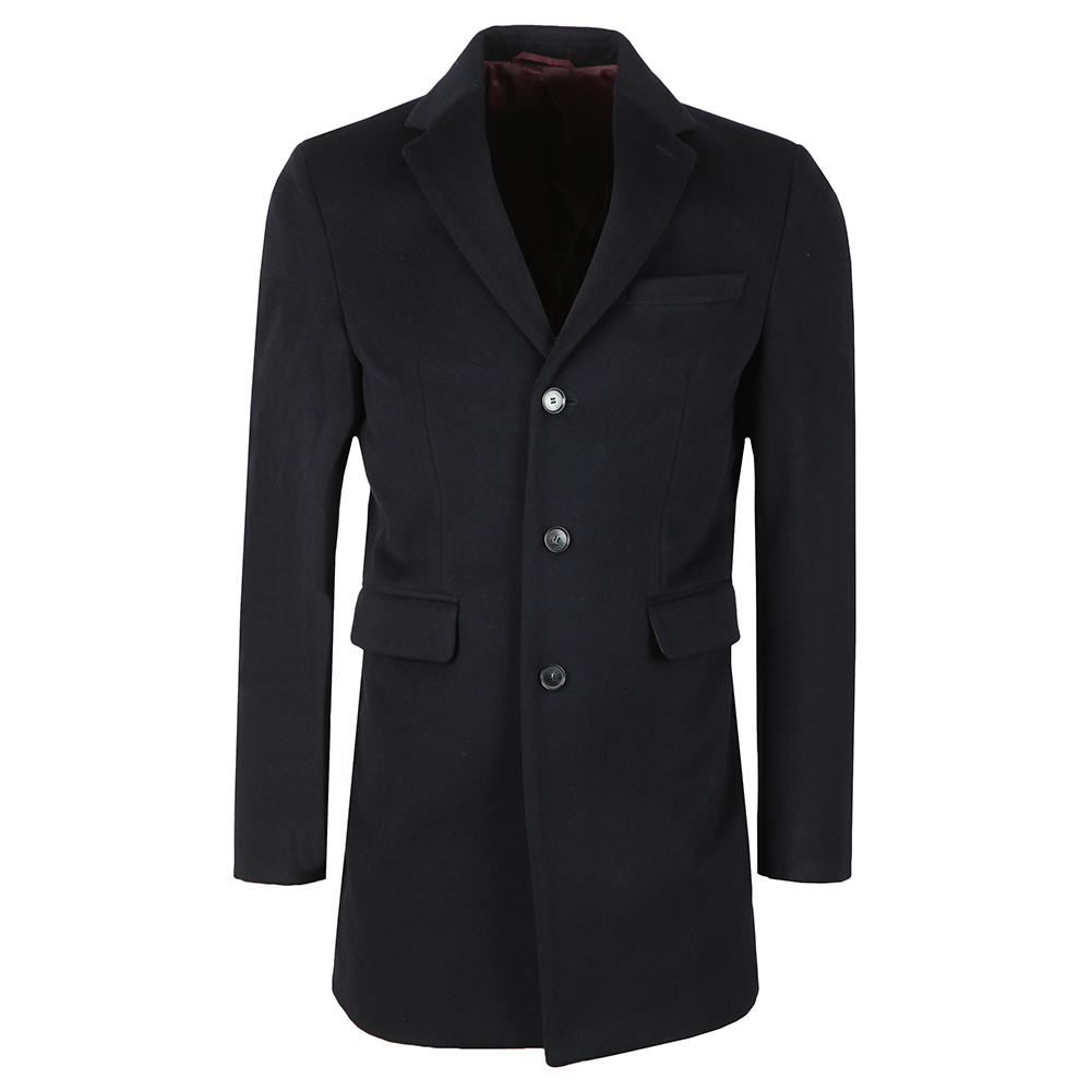 The Wool Coat main image