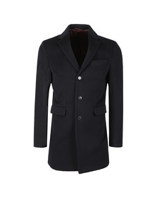 Gant Mens Blue The Wool Coat