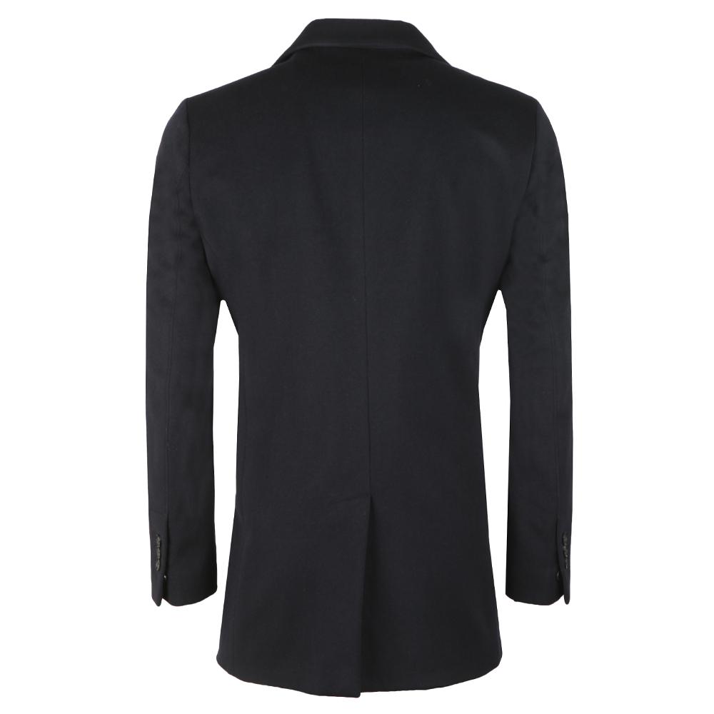 The Wool Coat main image