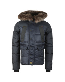 Superdry Mens Blue Chinook Jacket