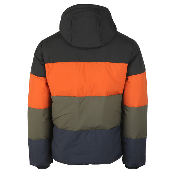 Lacoste Mens Black Bh9358 Jacket main image