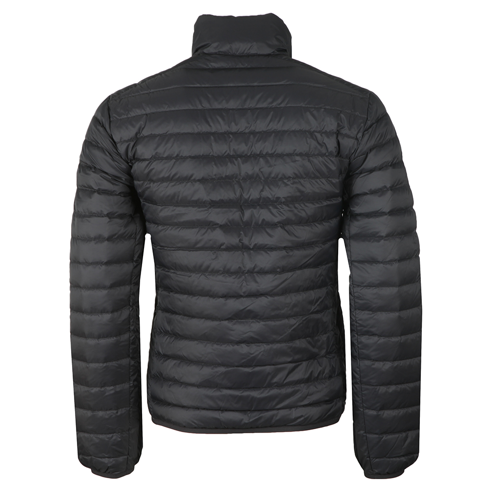 7007598a Mens Black Bh9389 Jacket