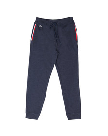 Lacoste Mens Blue Sleepwear Long Pants