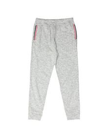 Lacoste Mens Grey Sleepwear Long Pants