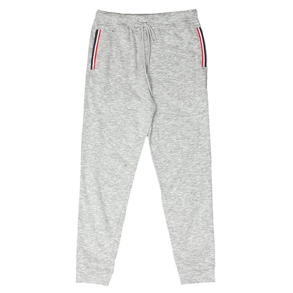 Lacoste Mens Grey Sleepwear Long Pants main image