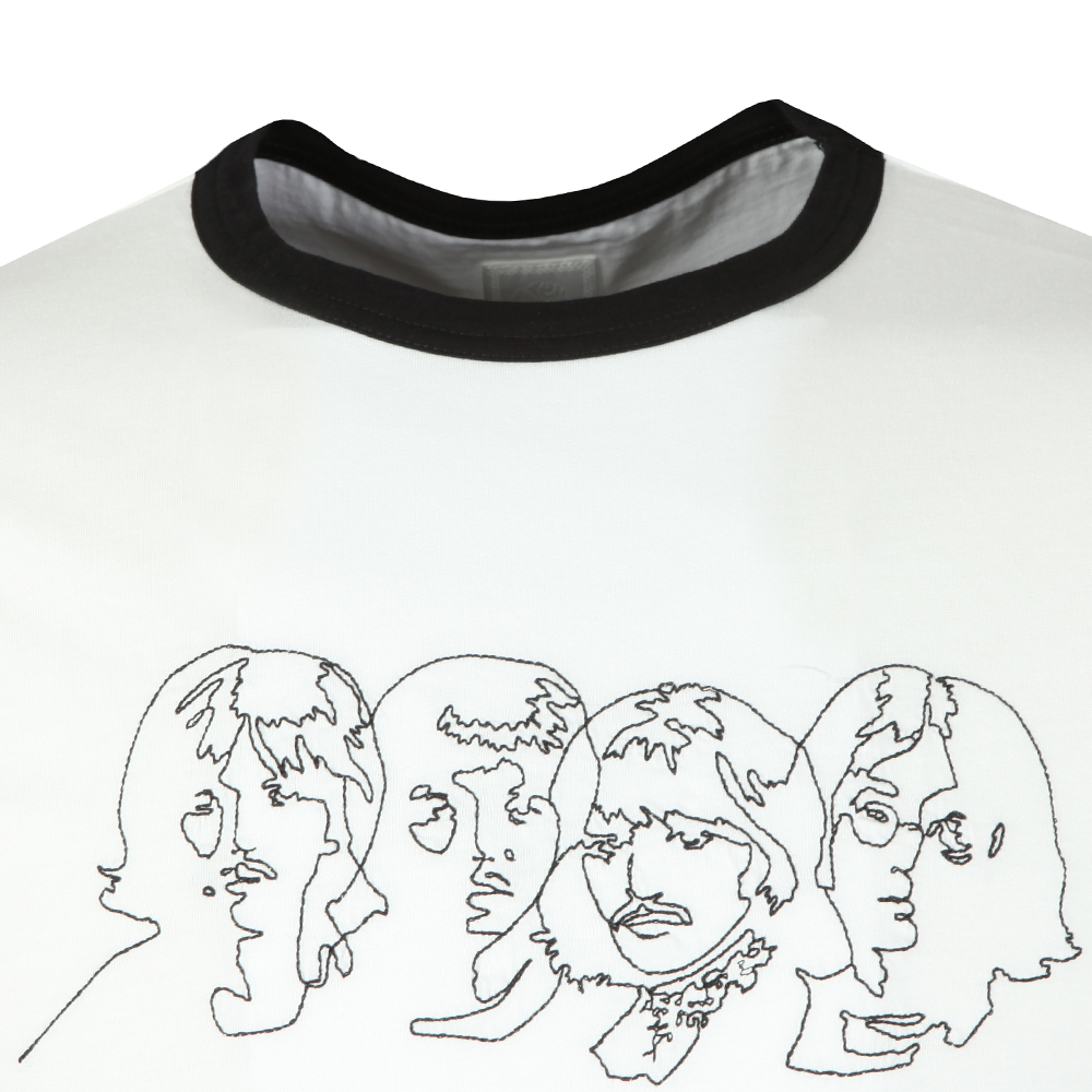Beatles Savoy Tee main image