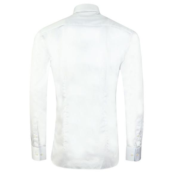 Ted Baker Mens White Rosest Endurance Slick Rick Shirt main image