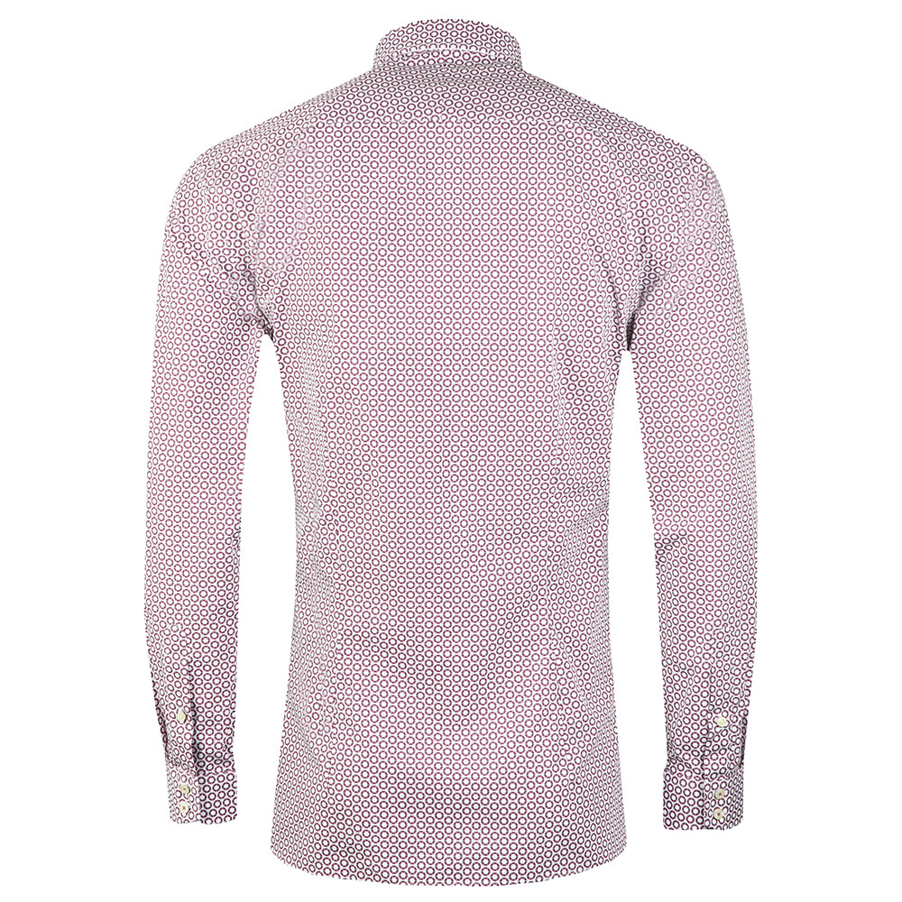 Pramm L/S Hexagon Endurance Shirt main image