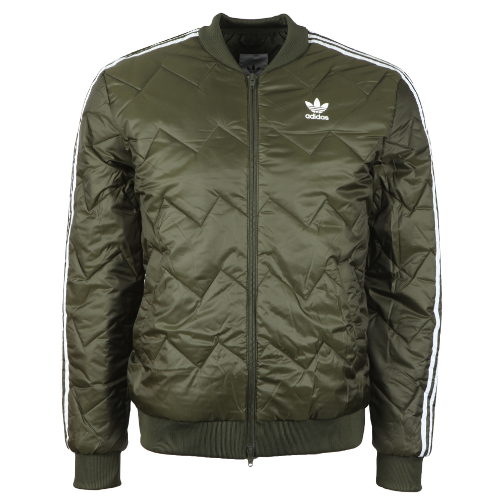 SST Quilted Jacket main image