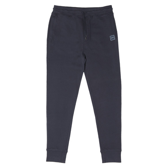 BOSS Mens Blue Casual Striker Sweatpant main image