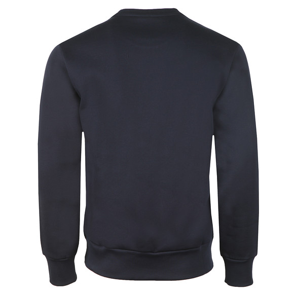 J.Lindeberg Mens Blue Chip Lux Sweat main image