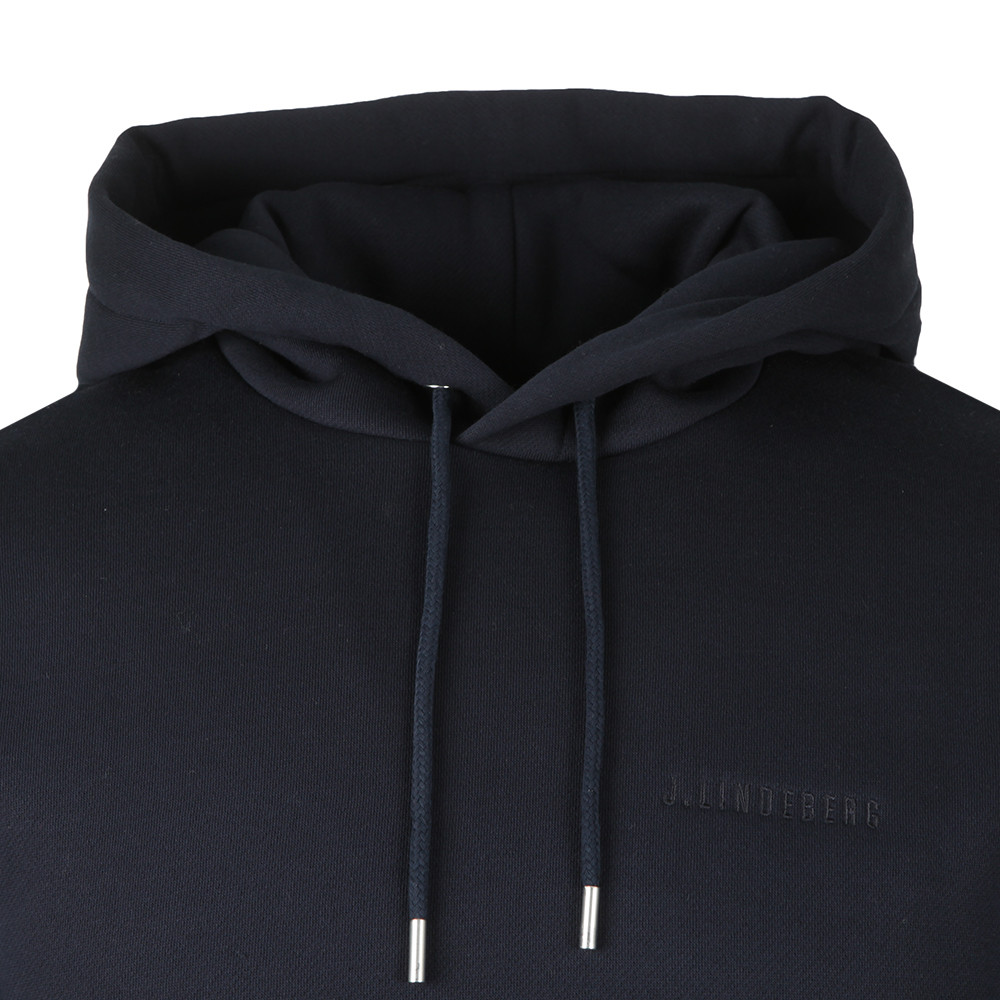 Chip Hood Lux Sweat main image