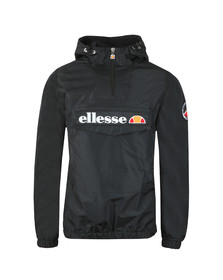 Ellesse Mens Grey Mont 2 1/4 Zip Jacket