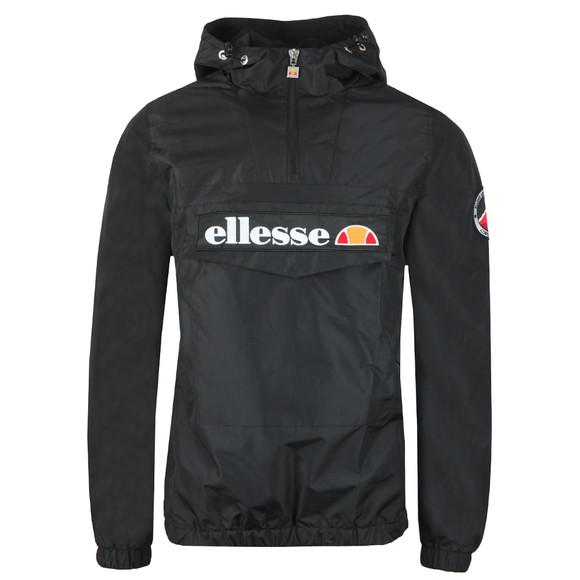 Ellesse Mens Grey Mont 2 1/4 Zip Jacket main image