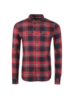 Winter Washbasket Shirt