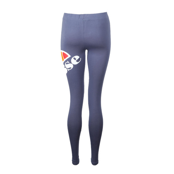 Ellesse Womens Blue Sebatino Leggings main image