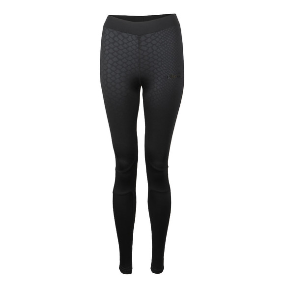 Ellesse Womens Grey Coluber Legging  main image