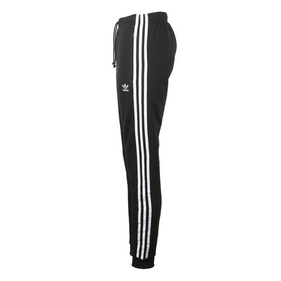 adidas Originals Womens Black Regular TP Cuff Jogger main image