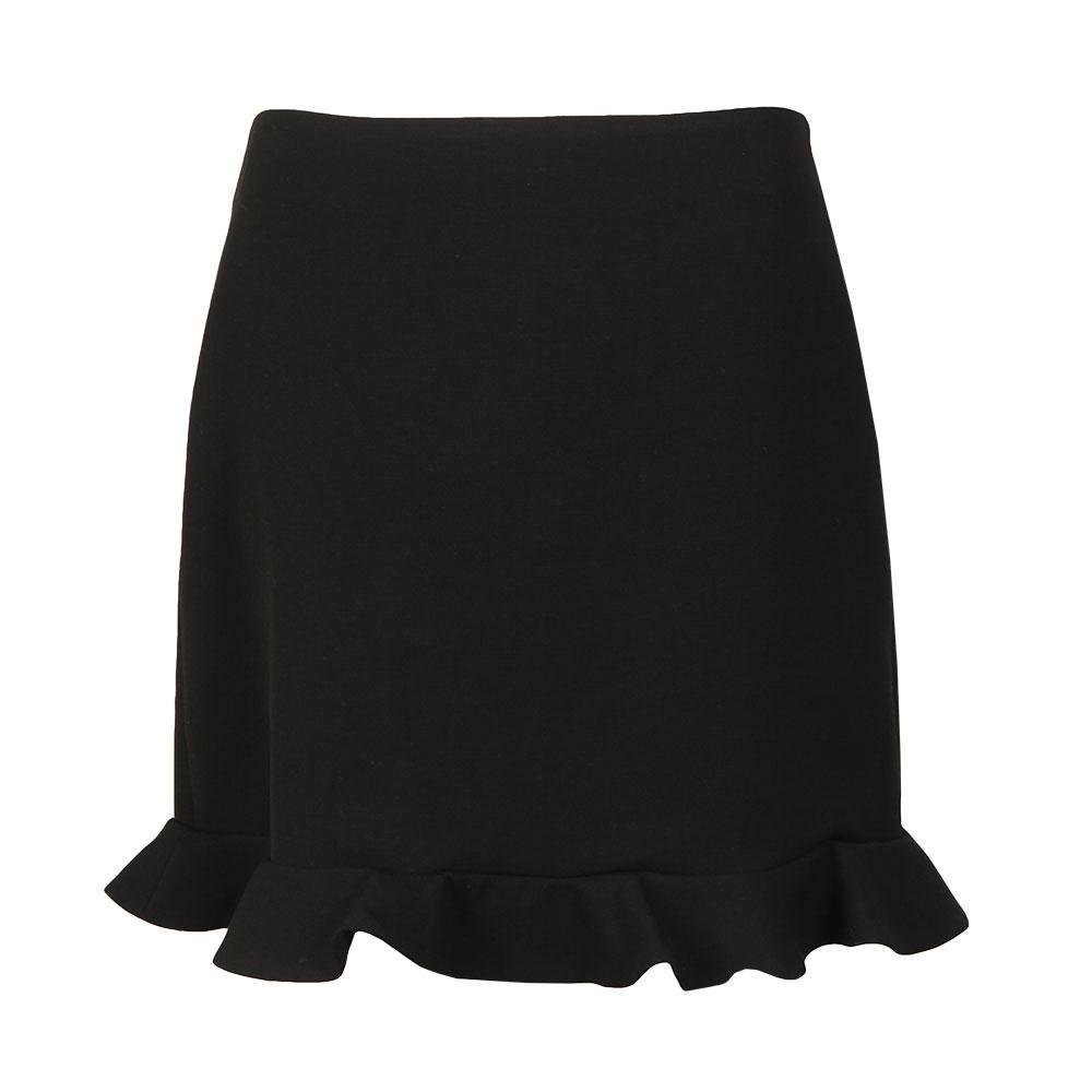 Sundae Suiting Mini Skirt main image